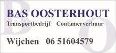 Transportbedrijf Bas Oosterhout